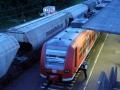 Bahnunfall (1)