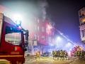 Wohnhausbrand Völklingen-7