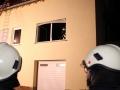 Brand Wohnhaus 13.04.2015