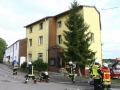 Brand Wohnung Bliesen 19.05.2015