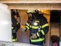 CO Gas-Alarm-Wadgassen