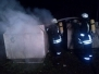 Containerbrand Lockweiler 01.01.2014