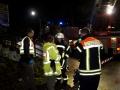 Amtshilfe Polizei - DLK Neunkirchen 3