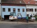 Gasaustritt Illingen - 29.10.2014
