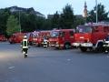 Großübung St. Wendel 20.06.2015