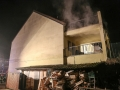 Küchenbrand Bous-3