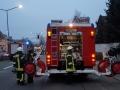 Küchenbrand Homburg 29.11.2014