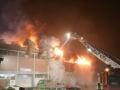 Lagerhallenbrand Neunkirchen-17