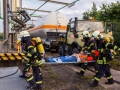 Notfallübung Ensdorf 18.09.2014