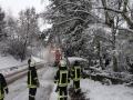 Foto: Dirk Schäfer -  Pressesprecher Feuerwehr