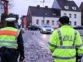 Verkehrskontrolle Neunkirchen-2