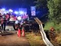 Verkehrsunfall A6 IGB (2)