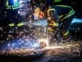LKW-Unfall-Dillingen 6863