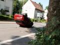 VU Person Kreisstraße Schiffweiler (5)