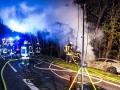 Unfall Mitlosheim