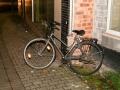 Radfahrer knallt in Kleinwagen-3