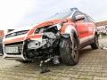 Verkehrsunfall Notarzt Völklingen-3