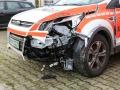 Verkehrsunfall Notarzt Völklingen-6
