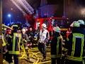 Wohnhausbrand Mettlach 27.11.2014