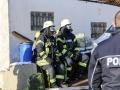 Wohnungsbrand Schiffweiler-22