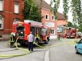 Brand Wohnung Ottweiler (1)