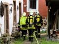 Brand Wohnung Ottweiler (3)