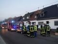 Zimmerbrand Furpach - 02.11.2014