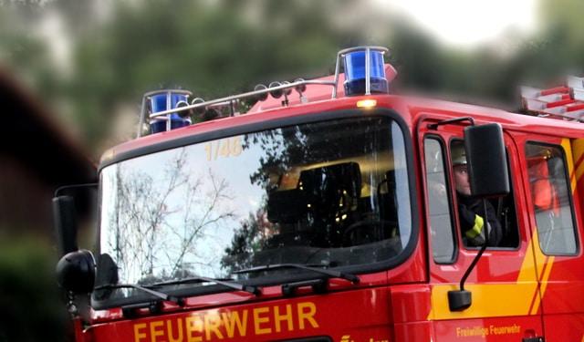 Symbolbild Feuerwehr