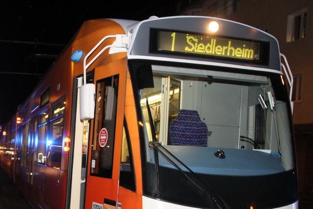 Symbolbild Saarbahn