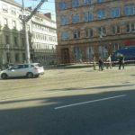 Banküberfall auf Sparkasse in Saarbrücken