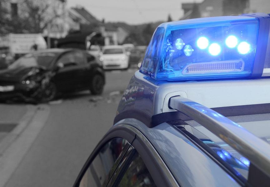 Gaspedal mit Bremse in Fürstenhausen verwechselt - Blaulichtreport-Saarland