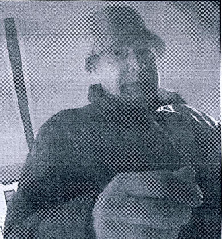 Polizei fahndet nach Geldbeuteldieb