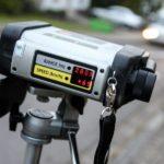 Lasermessgerät