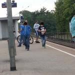 14 Jähriger am Bahnhof Bexbach verprügelt - Bundespolizei sucht Zeugen