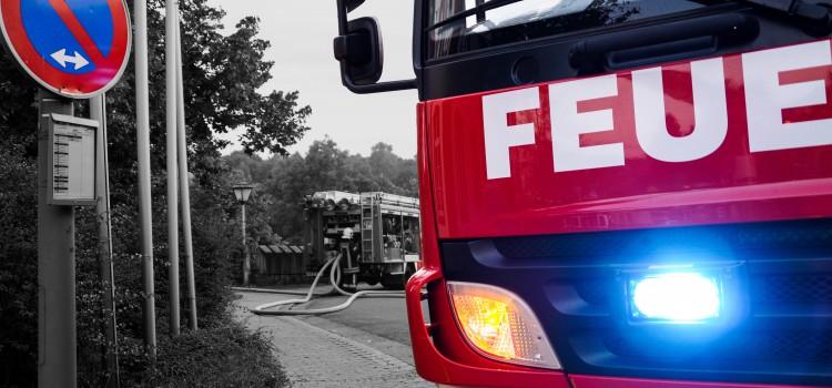 Symbol Feuerwehr