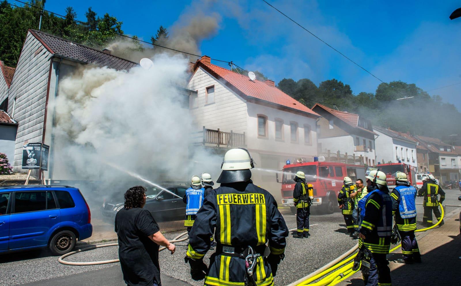 Brand-Beckingen