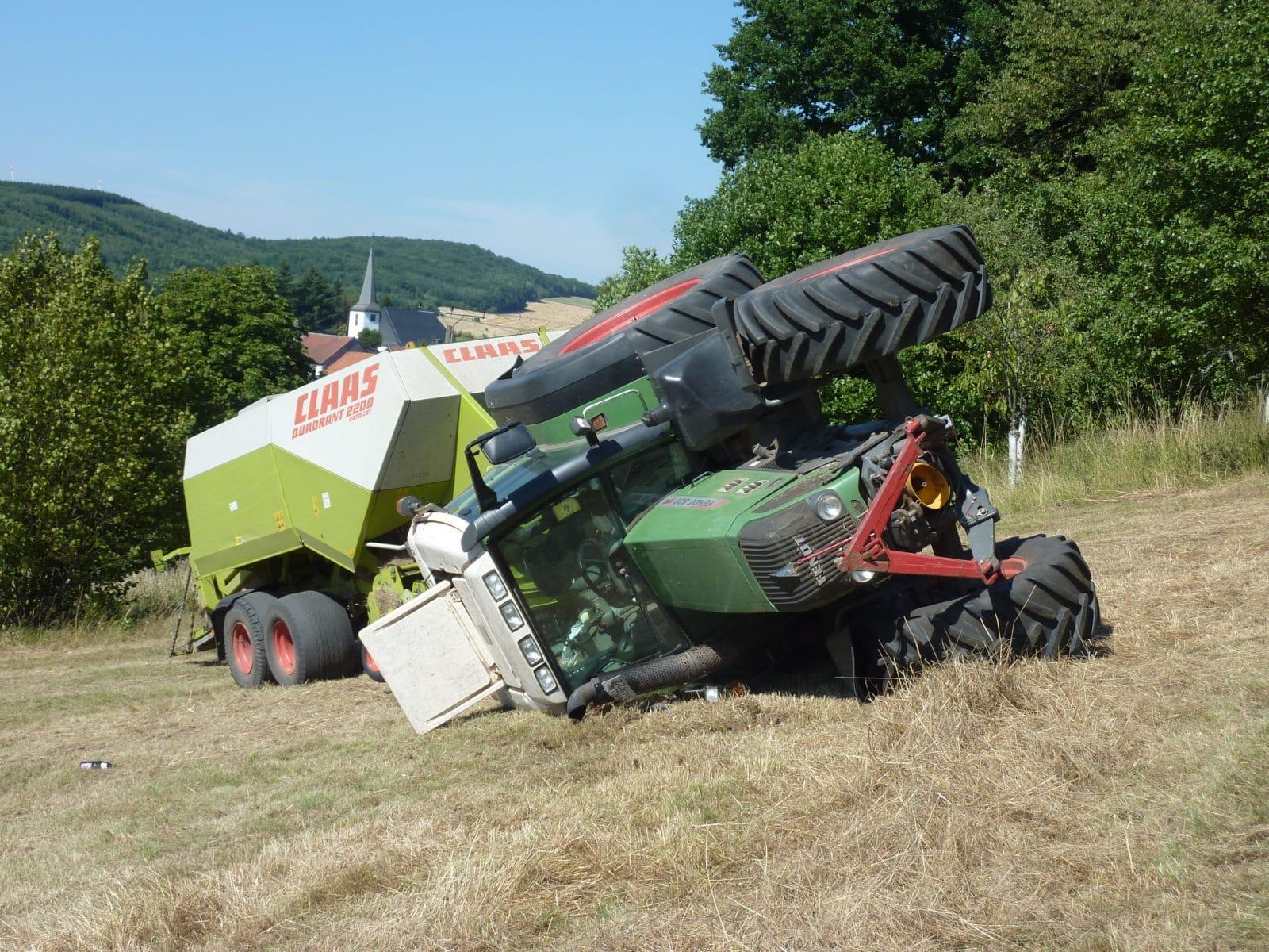 Traktor Sötern 03.08.2015