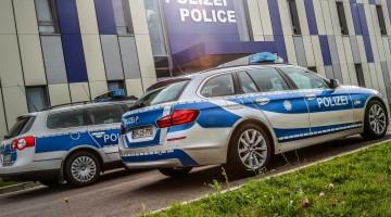Symbolbild Bundes Polizei