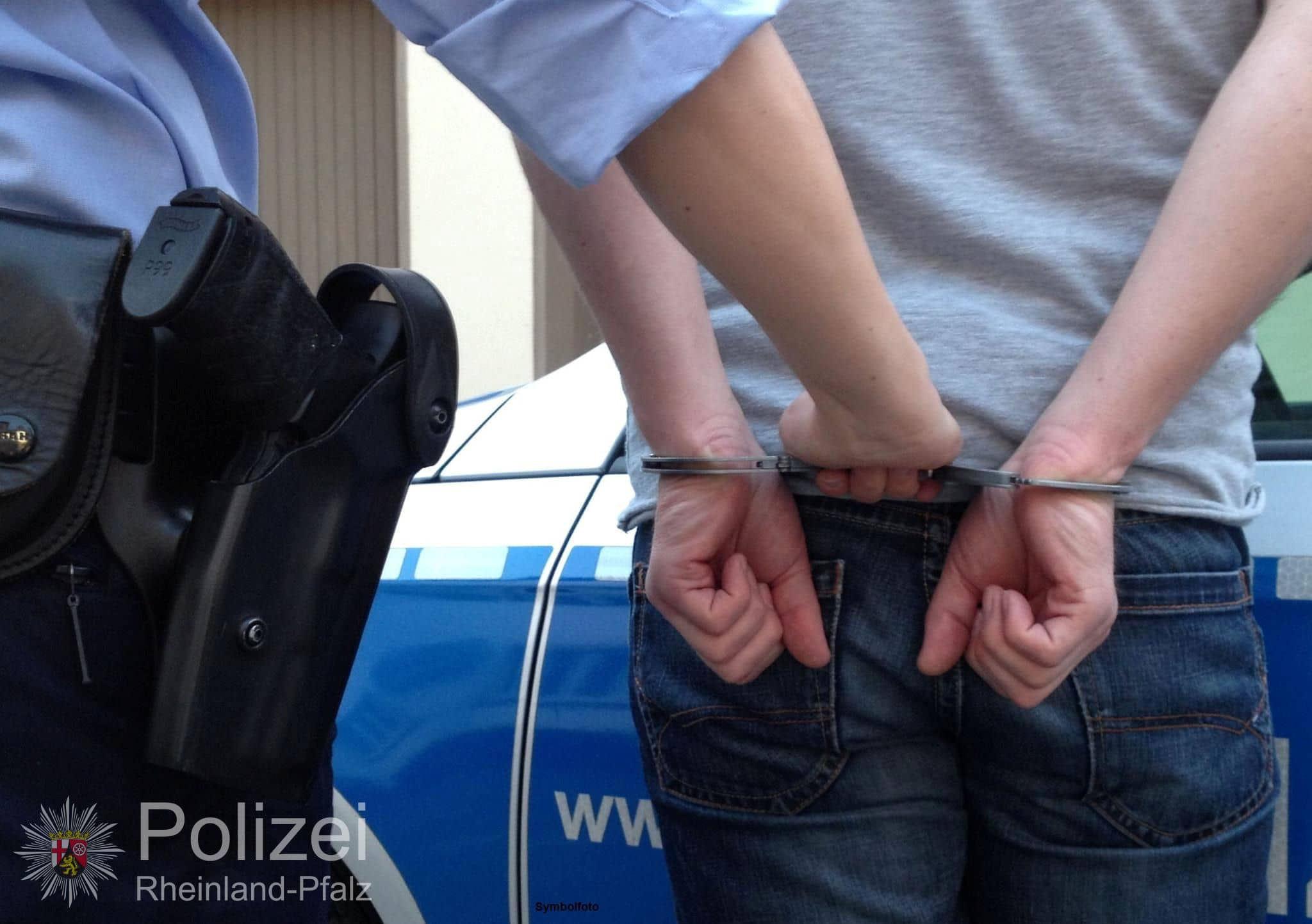 Drei Terrorverdächtige im Saarland gefasst