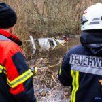 Wasser-Unfall