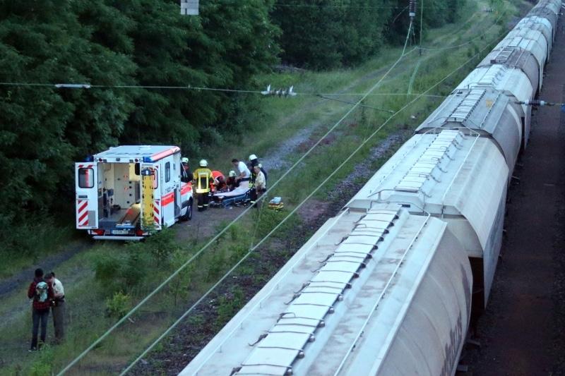 Bahnunfall-5