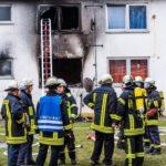 Brand-Landeswohnsiedlung