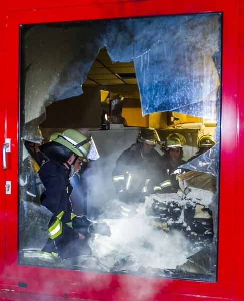Brandanschlag-Wadgassen