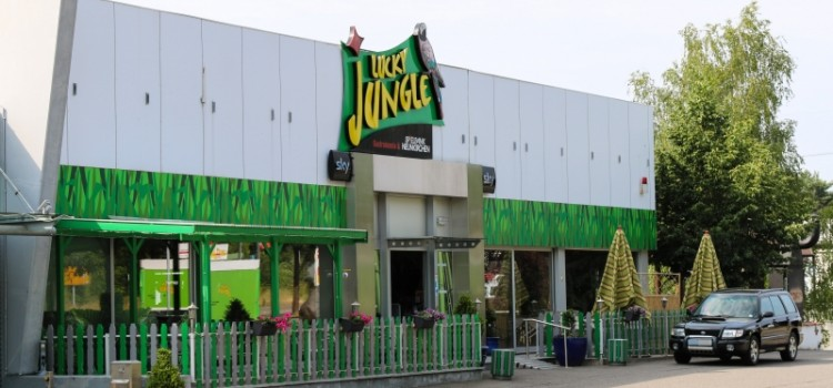 lucky jungle casino neunkirchen überfall
