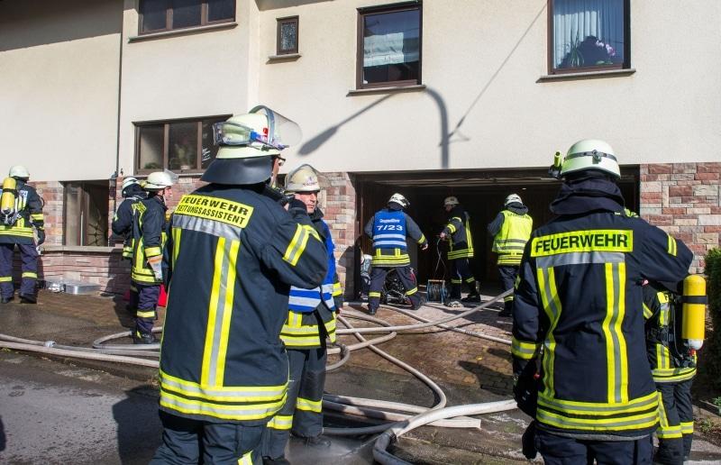 Heizungsbrand-Ludweiler-24.10.2014