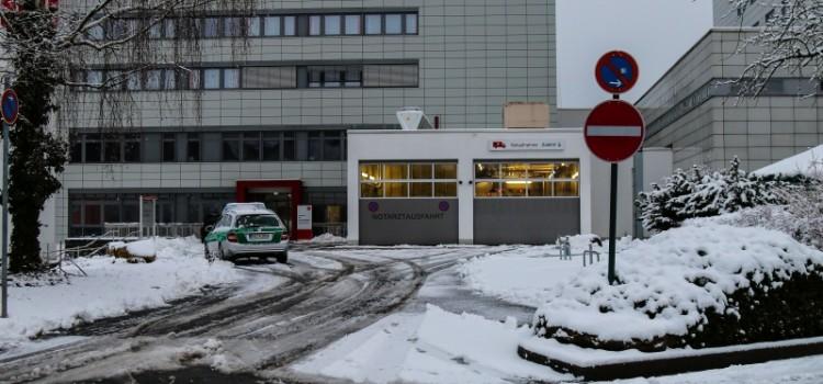Raubüberfall-Neunkirchen