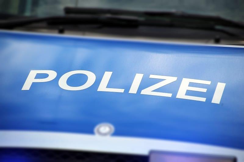 Symbolbild-Polizei