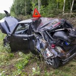 Unfall-Losheim