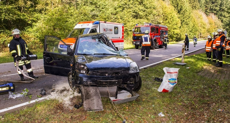 Unfall-Orscholz