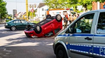 Unfall-Schaffhausen